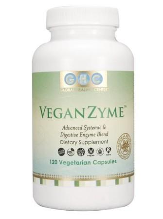 Best rated digestive enzymes
